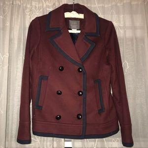 J. Crew Women's Coat